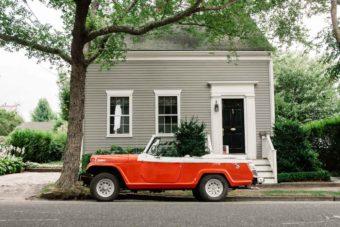 Nantucket Massachusetts cute town usa lingo local