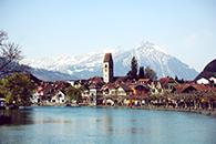 Tops of Switzerland 5 Day Interlaken from $1284