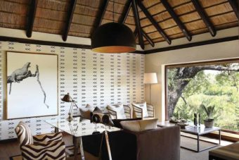 South Africa Safari Hotels
