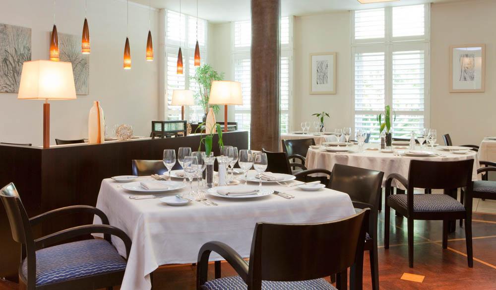 Hippocampe Restaurant, Le Meridien Noumea