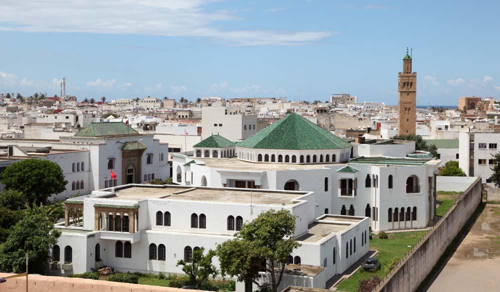 Rabat Morocco Africa