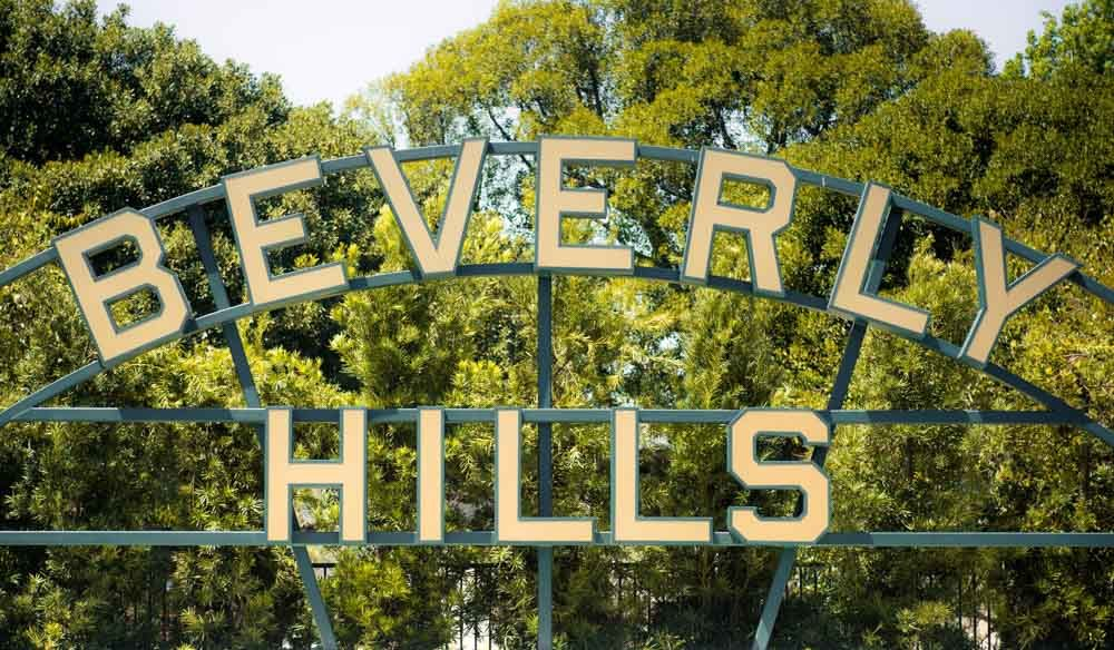 america attractions Los Angeles