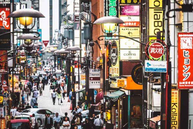 Luke Nguyen Australia Tokyo
