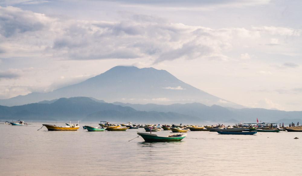 Bali Expat Lisa Chedanne
