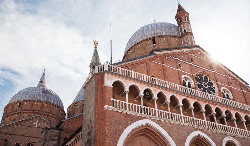 Padua Italy city guide