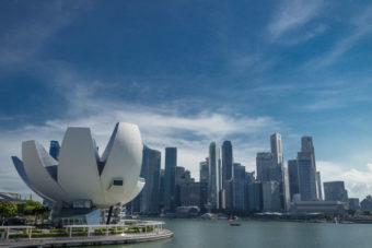 Singapore discover