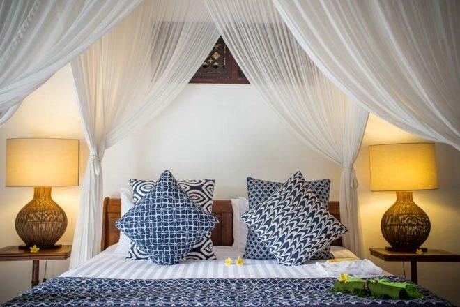 Win A three-day spa program at Sukhavati Bali for two people worth $1615 per person