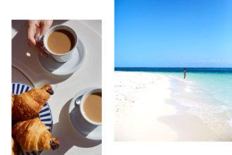 New Caledonia, Beaches, Getaway