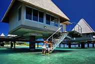 Tropical Romance package 7 nights from $2199