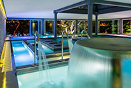 Chateau Royal Beach Resort & Spa 7 nights from $1899pp