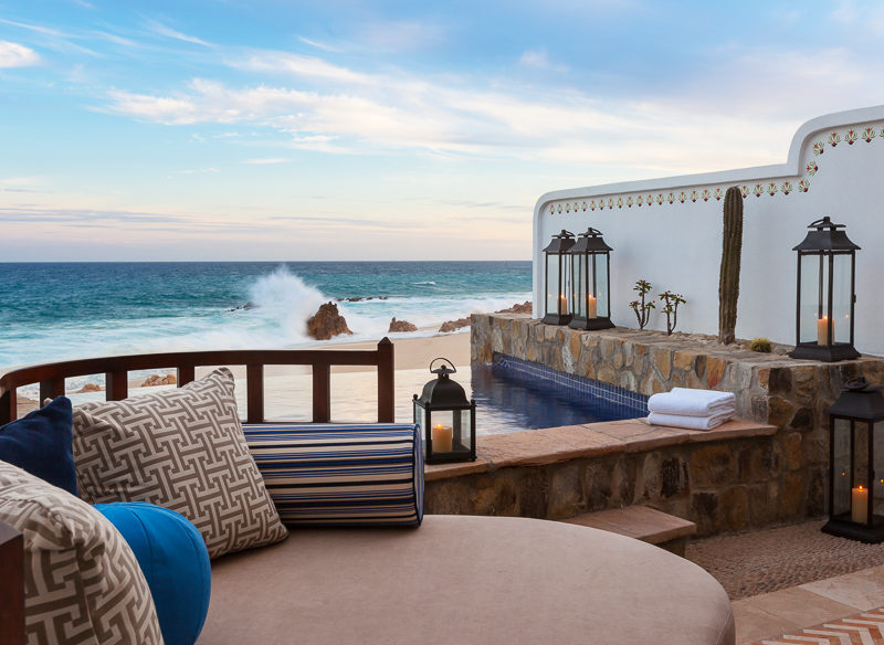 Losa Cabose Villa One One&Only Palmilla