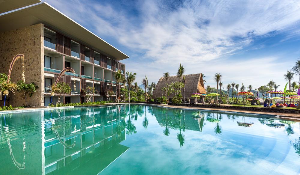 Wyndgam Jivva Resort Bali