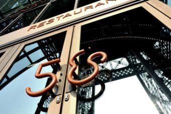 Paris france food Eiffel tower tour