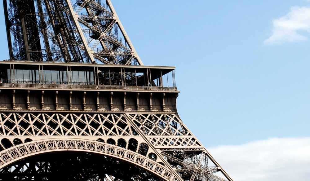 Review  58 Tour Eiffel  ParisReview  58 Tour Eiffel  Paris   International Traveller. Dinner In The Eiffel Tower Reviews. Home Design Ideas