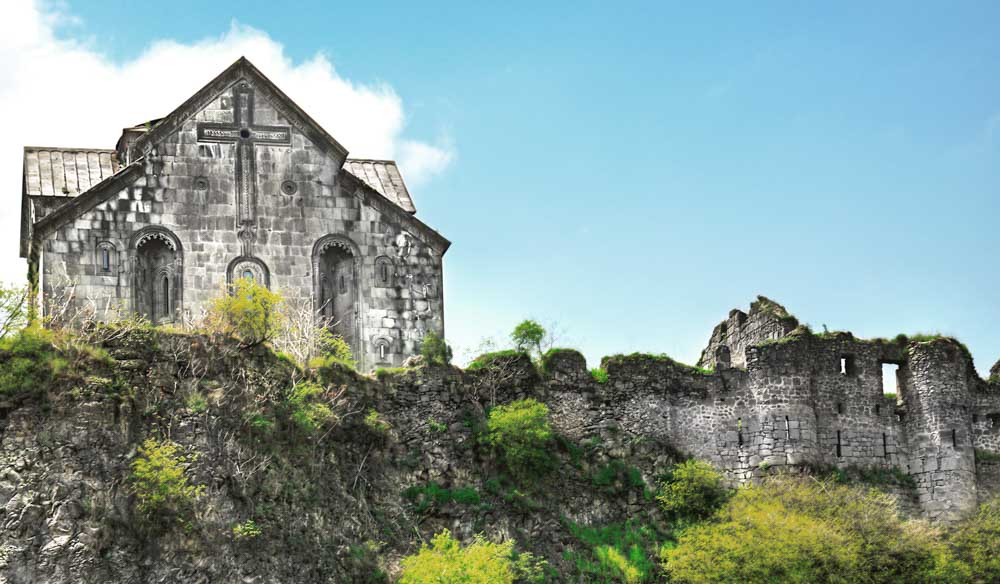 Gm Capital One >> Insider's Guide: Yerevan, Armenia - International Traveller