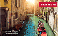 Discover the Best of Italy winter, FLY FOR $999*