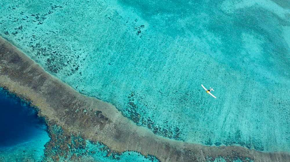 New Caledonia travel pacific islands tropicl getaway