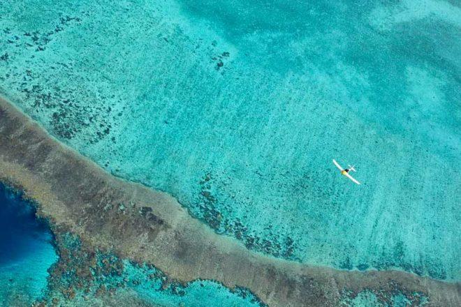 New Caledonia Sea