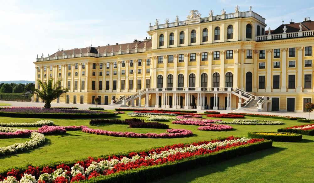 Vienna insiders guide Austria