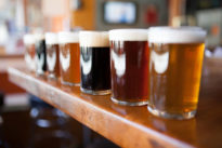 One of 700-plus craft breweries across Canada.