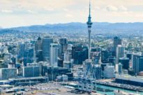 Auckland city insider's guide New Zealand sky tower harbour