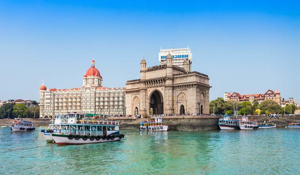 India mumbai harbour secrets