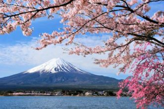 Japan Mount fuji hikes travel