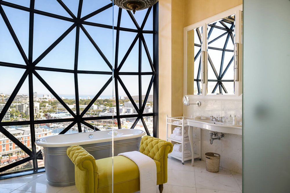 The Silo Is This Cape Town S Best Hotel Room International Traveller