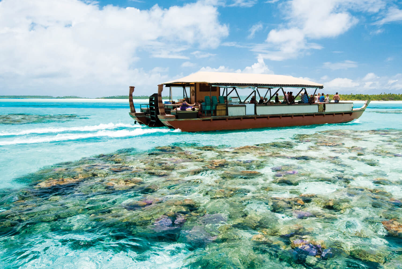 Where To Stay In Rarotonga Cook Islands