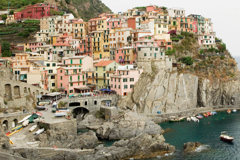 A Night In The Sweetest Hilltop Abode Right By The Cinque Terre