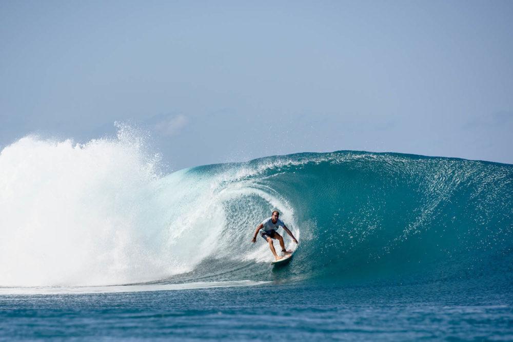 Bali surfing paradise beach Nihi Sumba Island