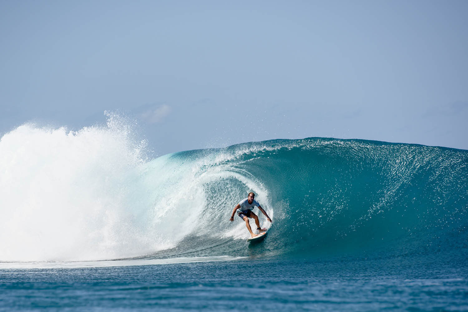 Five Signs That You Ve Discovered Bali S Surfing Nirvana