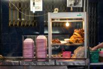 food cuisine bangkok street
