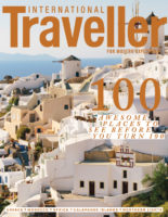 Issue 30 - 100 awesome places to see before you die
