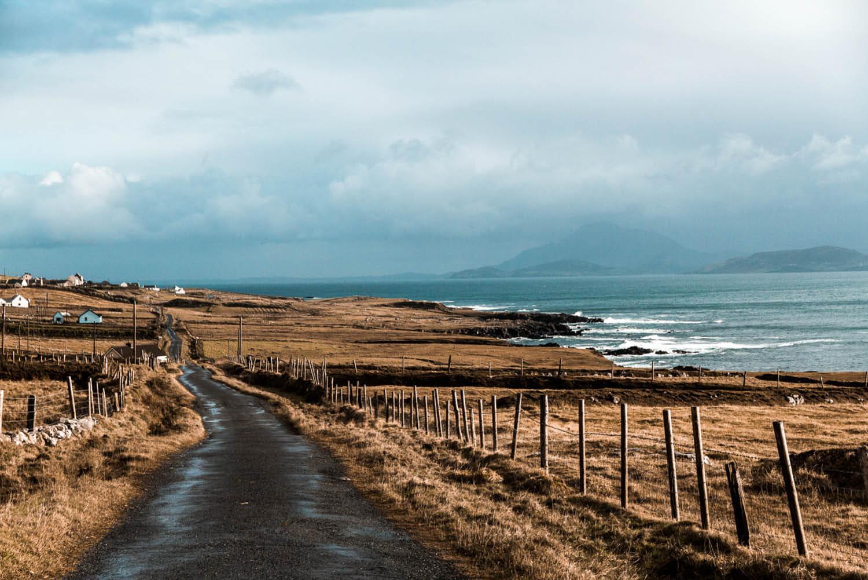 Bay Coast Ireland