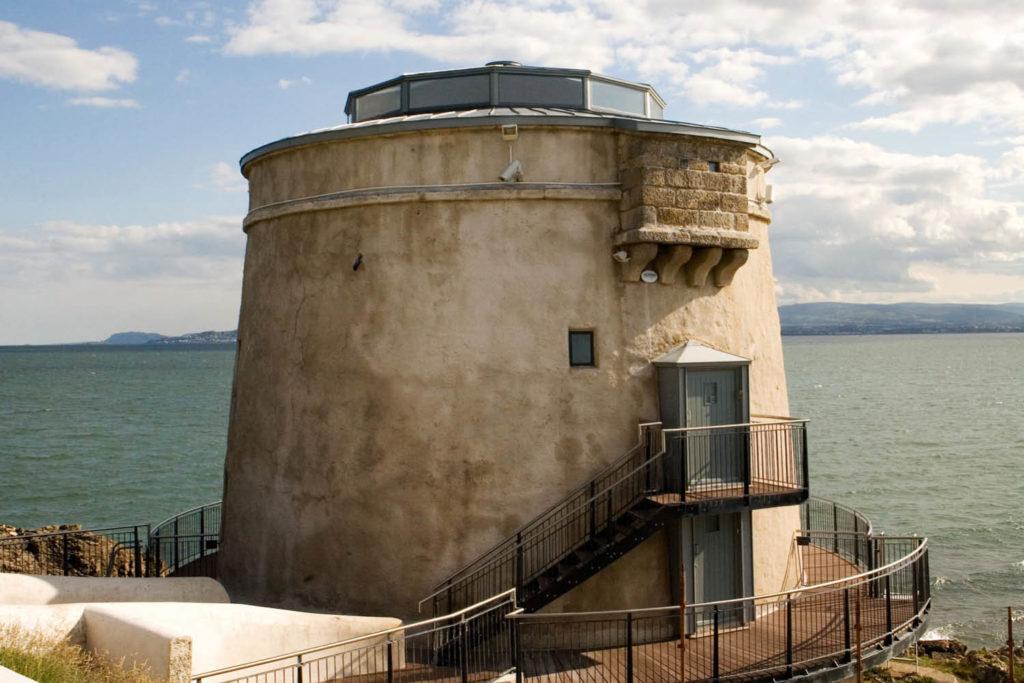 Martello Tower Sutton
