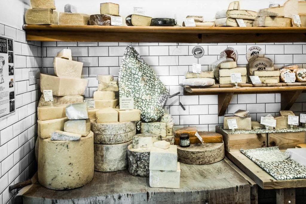 Irish Cheesemongers