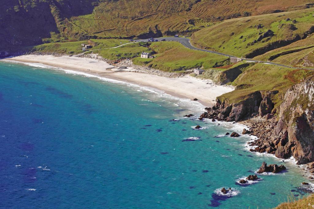 Ireland's Coastline