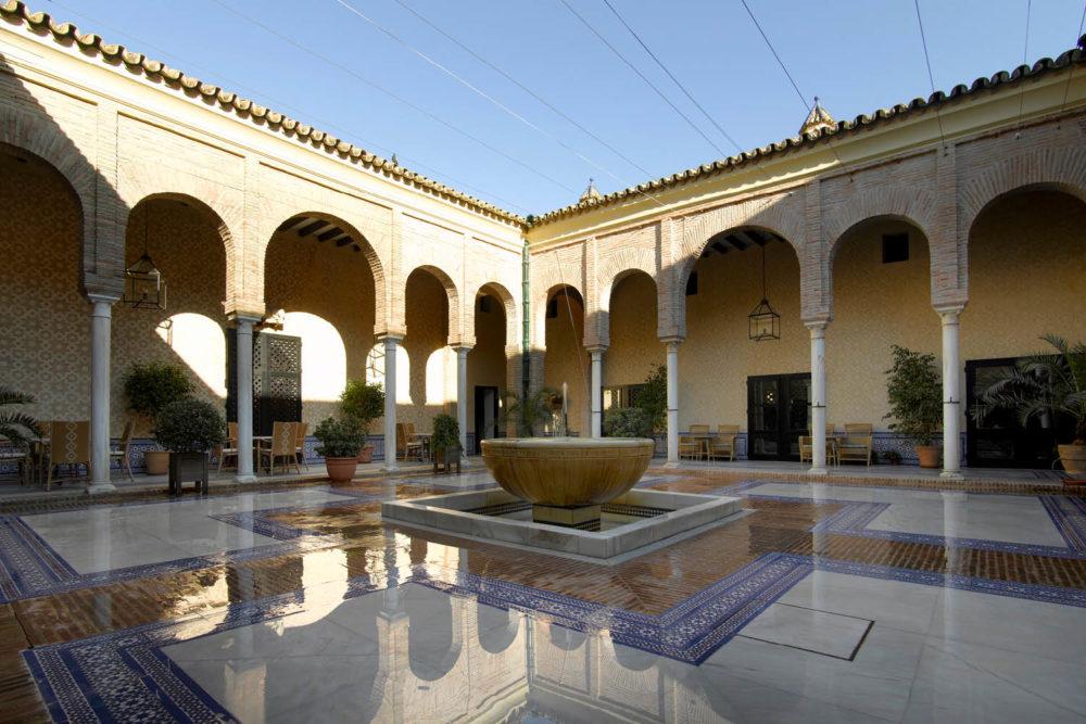 stays luxury hotels spain 5 star
