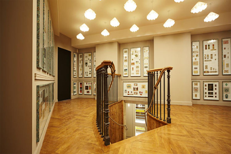 Fragonard Musée du Parfum.