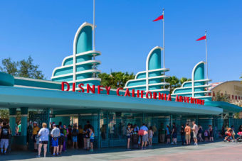 disneyland fun travel kids theme parks USA rides Disney