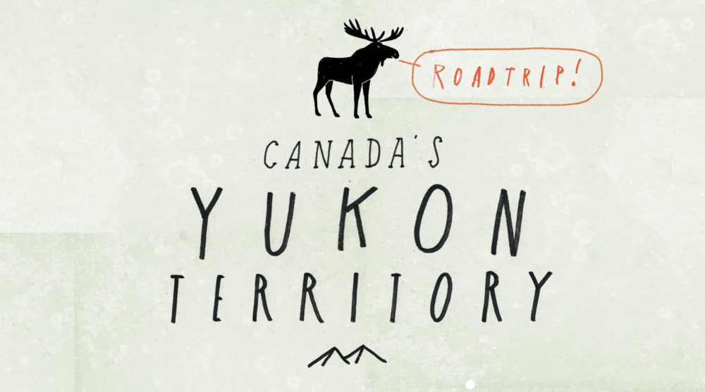 PLAN YOUR YUKON BY R V ROADTRIP