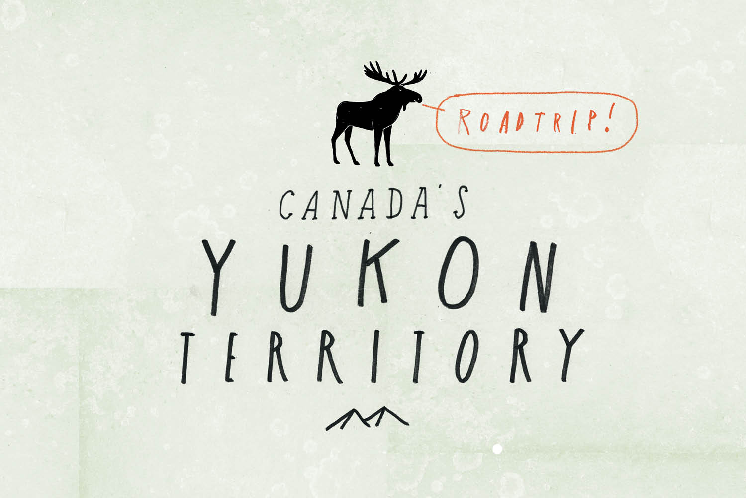Plan your Yukon by RV road trip with our downloadable map and
