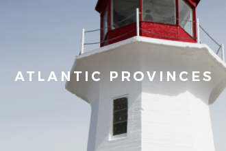 Atlantic Provinces, Canada