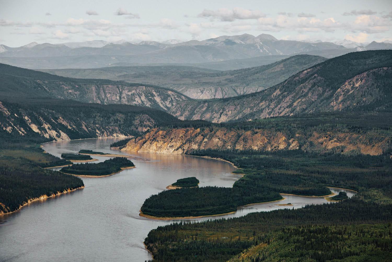 Dawson City Under The Midnight Sun A Strangely Local