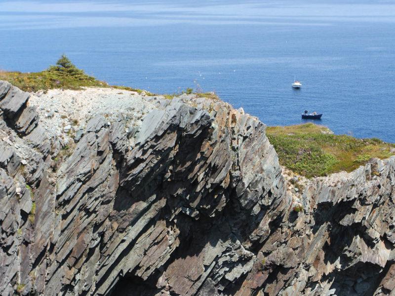Canada fishing Maritimes