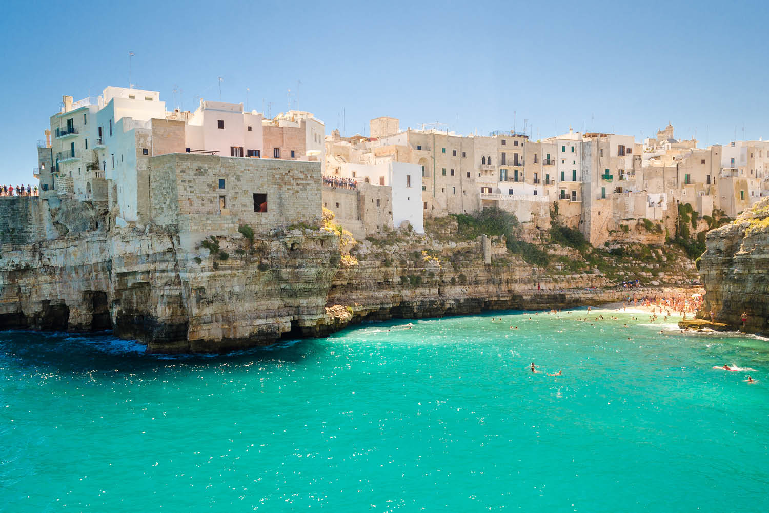 Insider S Guide To The World Puglia Italy International