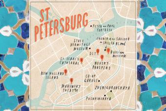 37 St Petersburg Worlds Most Incredible Cities International