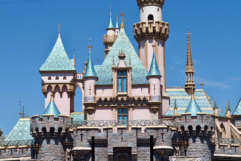 Disney Disneyland parents' guide