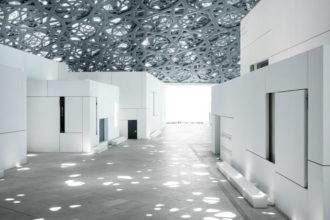 Exhibition Louvre Abu Dhabi